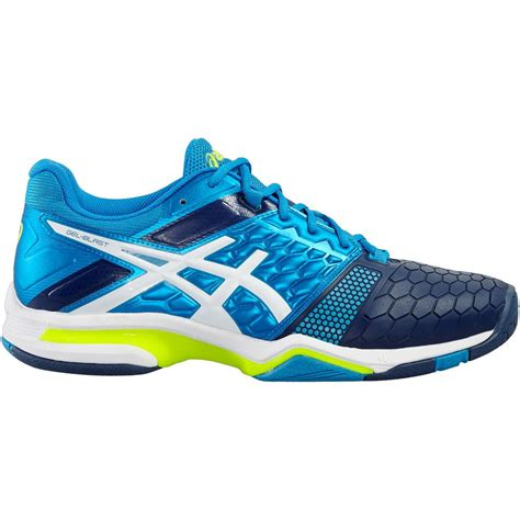 Asics Gel-Blast 7 Mens Indoor Court Shoes - Sweatband.com