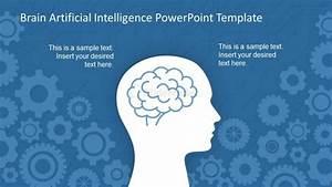 Powerpoint Brain Artificial Intelligence