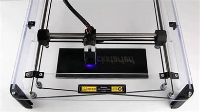 Laser Cutter Kickstarter Engraving Cutting Project 3d