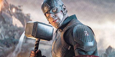 tony stark predicted captain americas fate  avengers