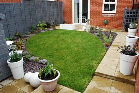 Ideas For New Builds by New Build Gardens Design And Landscaping
