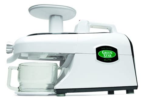 juicer greens star juice juicers leafy amazon greenstar twin gear juicing 1000 different