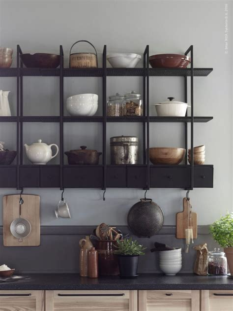cuisines ikea parfaitement bien concues page  sur