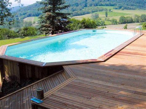 10 piscines hors sol rapides 224 installer