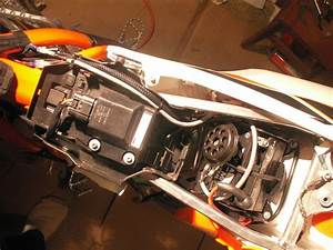 Installing Sicass Racing U0026 39 S Street Electrics On A Ktm