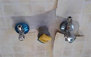 Wasseranschluss Küche Verlängern : wasseranschluss in k che verlegen baublog von susi und sven start in die betriebsferien ~ A.2002-acura-tl-radio.info Haus und Dekorationen