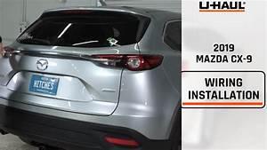 Wiring Harnes Mazda Cx 9