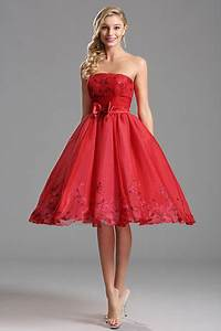 dress red dress party dress christmas dress girl With robe tulle rouge
