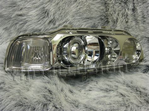Acura Legend Headlights by Hid Illusionz Jdm Acura Legend Sc430 Cayenne Projector