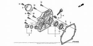 Honda Eb3000c Ag  B Generator  Jpn  Vin  Ezgp