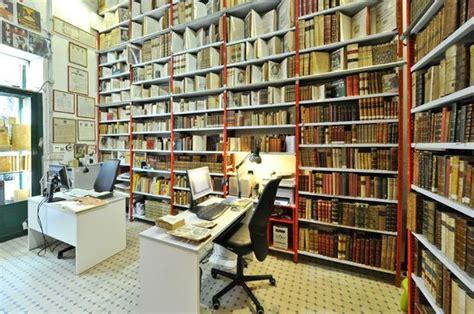 Libreria Libri Antichi Roma by Libri Antichi Picture Of Libreria Antiquaria Giulio
