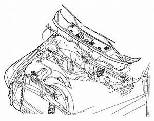 2008 Dodge Ram 2500 Blade  Front Wiper  Wiper  Left  Right