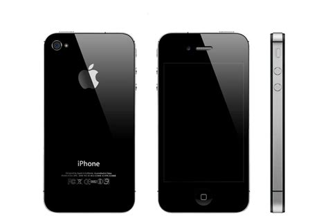 black iphone 4 iphone 4 black by rilomtl on deviantart