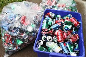How to Recycle Cans | RecycleNation