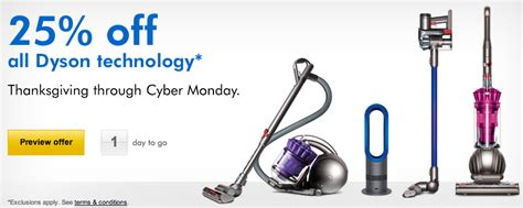 dyson fan black friday deals black friday dyson vacuums and fans 25 off willcoffin com