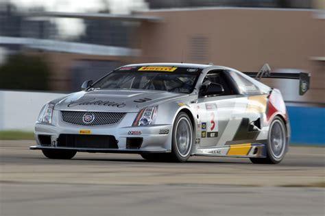 Cadillac Cts V Race Car by Cadillac Cts V Coupe Race Car At Sebring Photo Gallery