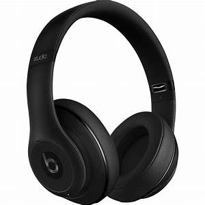 Beats by Dr. Dre Studio2 Wireless Headphones MHAJ2AM/B B&H ...