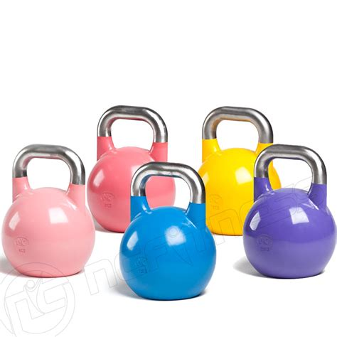 kettlebell kettlebells pro grade competition 20kg packages 4kg 32kg australia fitness quote functional ncfitnessgear