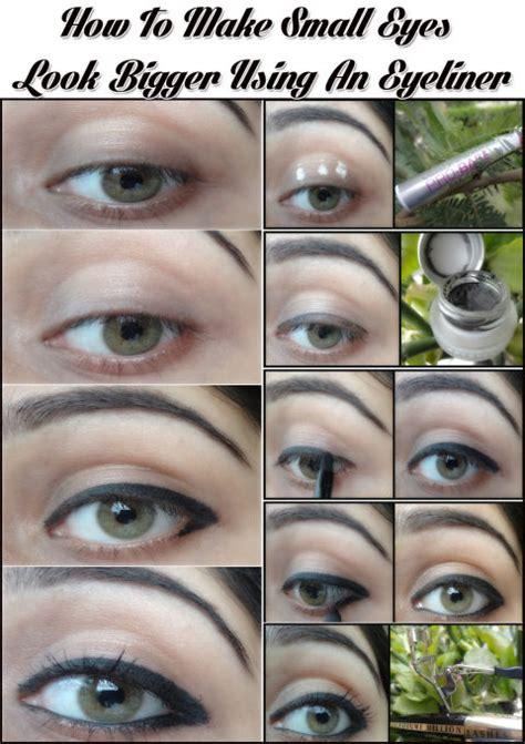 10 Eye Makeup Tutorials From Pinterest That'll Turn You