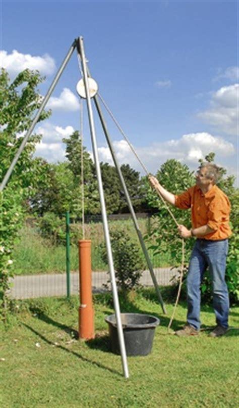 Brunnen Bohren Immer Wasser Im Eigenen Garten by Gartenbrunnen Richtig Bohren F 252 R Einen Sch 246 Nen Garten