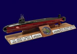 Customized Handmade Submarine Models