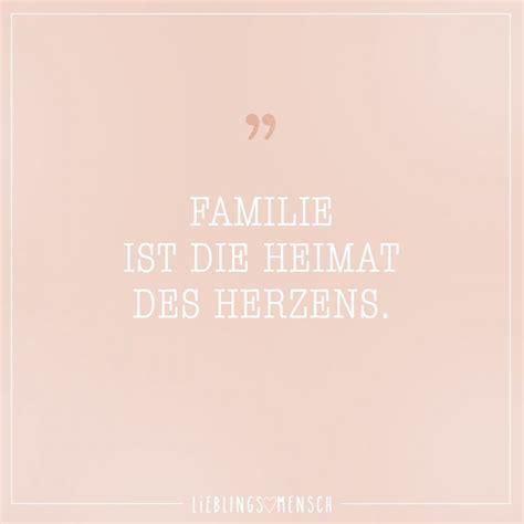 familie ist die heimat des herzens lieblingsmensch