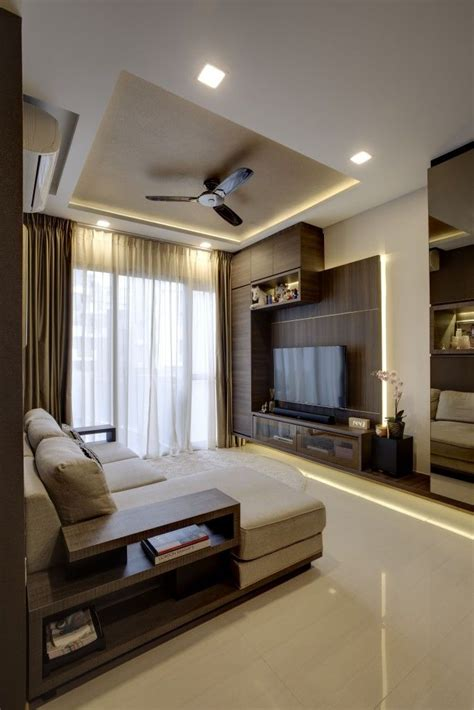 Small Living Room Modern Interior Design by Condo Interior Design Ideas For Small Condo Space