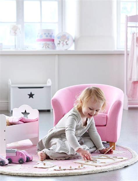 schaumstoff günstig kaufen traumhaft kindersessel in rosa mit einem gem 252 tlichen