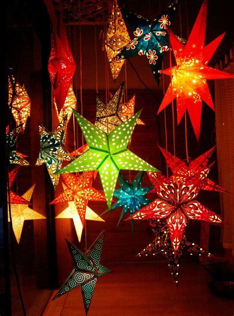 german lantern   paper star lanterns star lamp