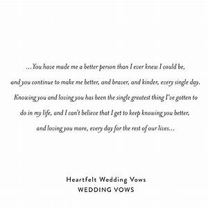 Best wedding vows for him funny contemporary styles ideas 2018 personal wedding vows images wedding dress decoration and refrence junglespirit Images