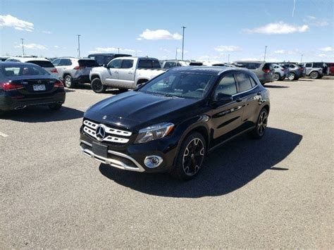 Auto off · emergency braking preparation · front brake diameter: Used 2019 Mercedes-Benz GLA-Class GLA 250 4MATIC AWD for Sale Right Now - CarGurus