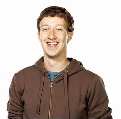 Zuckerberg Mark Transparent Owner Laughing Founder Billionaire