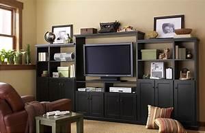 Entertainment Units Custom Made Wall Units TV Cabinets