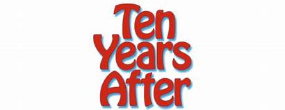 Years Ten Fanart