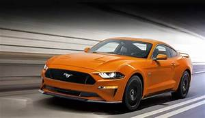 Mustang earns World's Best-Selling Sports Car title - Newsbook