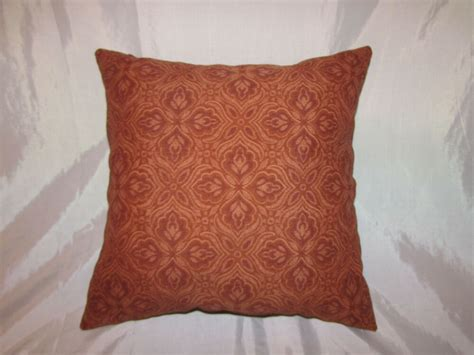Decorative Throw Pillows by 1 Decorative Throw Pillow Cushion Cover 17 Quot Indoor Outdoor