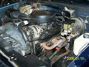 1993 Gmc Xcab Swb 350 To 5 3 Swap
