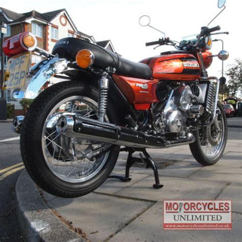 suzuki  rotary classic  sale motorcycles