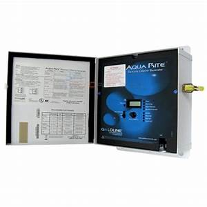 Hayward Control Unit Aqua Rite - Glx-ctl-rite