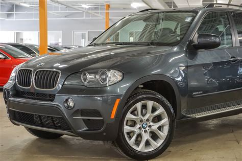 Pre Owned Bmw X5 by Pre Owned 2011 Bmw X5 35i Premium Suv In Warrenville
