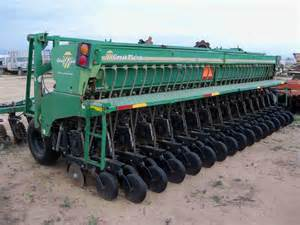 Great Plains No-Till Drill for Sale