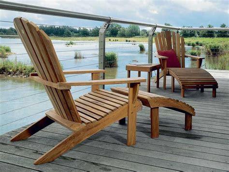 teak garden furniture  durable  practical outdoor