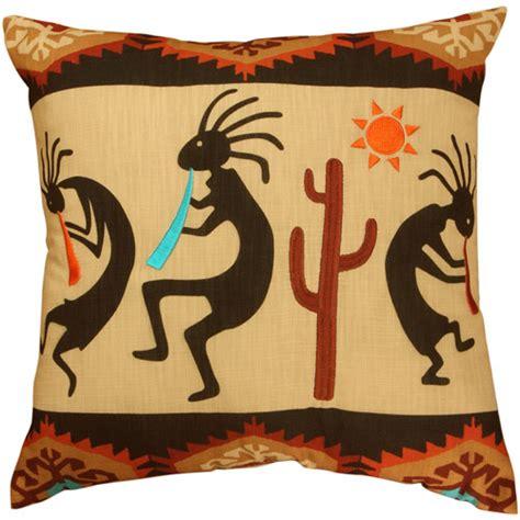 better homes and gardens kokopelli pillow walmart