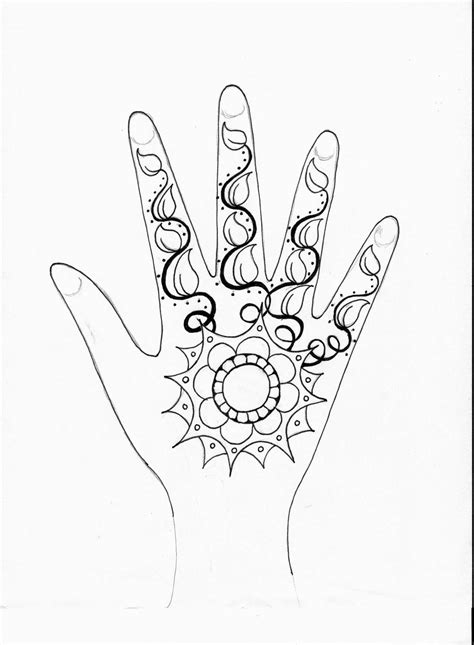 Henna Tattoo Designs and Meanings | Henna Designs - Free Sample Henna Designs | animal drawings