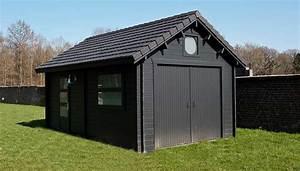 Abri De Jardin Metal 20m2 : abri de jardin metal 20m2 petit hangar bois maison email ~ Melissatoandfro.com Idées de Décoration