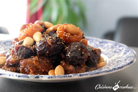 cuisine marocaine tajine agneau tajine d 39 agneau aux pruneaux cuisinons en couleurs