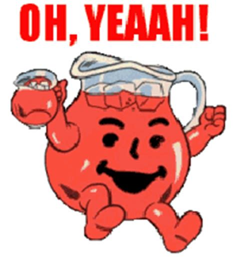 Oh Yeah Kool Aid Meme - makers gif find share on giphy