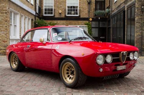 Wide Hips 1972 Alfa Romeo Gtam Recreation  Bring A Trailer