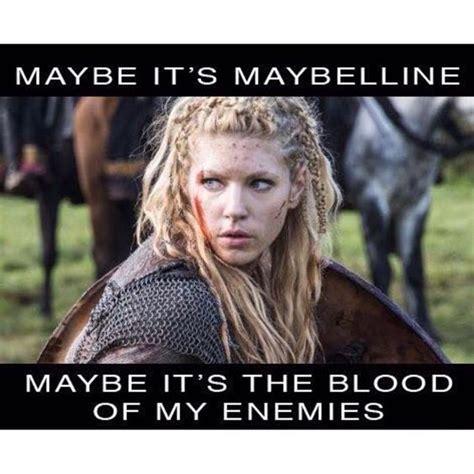 Viking Meme - i love maybelline and enemies on pinterest