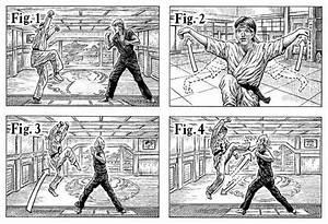 The Karate Kid Blog  December 2012